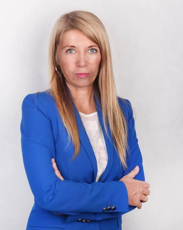 Edyta Jachimowska